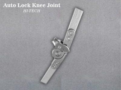 Auto Lock Knee Joint