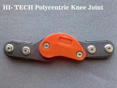 HI- TECH Polycentric Knee Joint