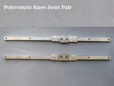 Polycentric-Knee-Joint-Pair
