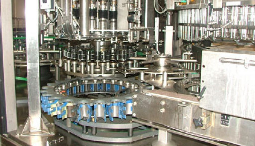 Food Products Processing Industry